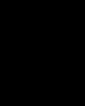 Anthurium In Ceramic
