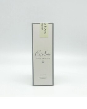 COTE NOIRE ROOM SPRAY - WHITE GARDENIA